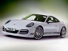 Porsche to make a hybrid 911 | Motoring News | Lifestyle | The Independent