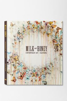 Milk And Honey By Justin Van Hoy #urbanoutfitters