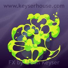 jkFX Burst 02 by JasonKeyser