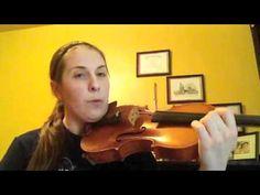Learning Violin & Viola Arm Vibrato - Part 3 - YouTube