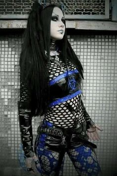 Very cool outfit