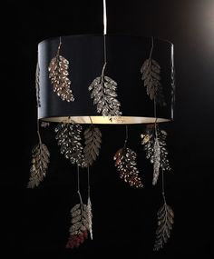More Organic Design With The Pendant Lamp Kahala