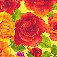 eQuilter My Rose Garden Pattern