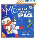 Life Is Sweet....In Kindergarten!: Out in Space!