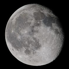 An in depth tutorial on getting your best shot of the moon