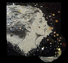 For Covenant Hospice Mask Fundraiser Theme(Music) by Mosaic Quest, via Flickr
