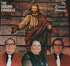 Christian Album Covers