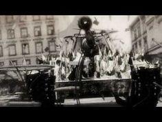 L.U.C - TRIBUTE TO STEFAN STARZYŃSKI - 39/89 Zrozumieć Polskę - YouTube
