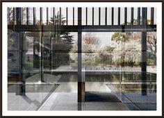 Roland Fischer, The Museum, 2014, Walter Storms Galerie