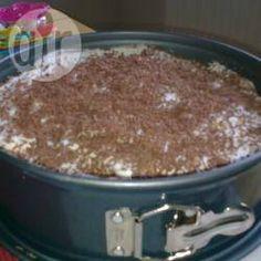 """Ciasto """"Pychotka"""" bez pieczenia @ allrecipes.pl"""