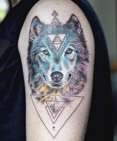 """Live like a Wolf... WILD.FREE.HUNGRY"" - quoted C.Pacific . Inked by @come07 . #wolf #wolftattoo # recycletattoo #bisnguyenmachine #saigontattoo #tattoovietnam #sleevetattoo #handtattoo #chesttattoo #bodyart #abstracttattoo #tattoos #tatts #tats #tatted #tatuaje #tattooed #tattooart #tattoos #tattoist #inked #coverup #photooftheday #instatattoo #amazingink #inkedup #TFLers #instaart #design #instagood #TagsForLikes"