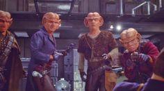 """Enterprise - """"Acquisition"""" Season 1 Episode 19"""