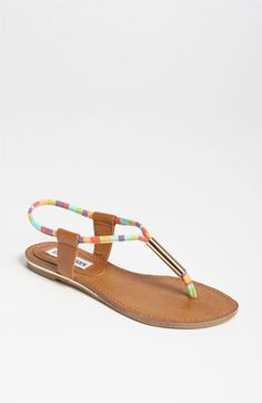 Steve Madden 'Hamil' Sandal available at Nordstrom
