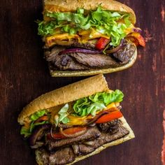 The Simple Beauty of a Perfect Steak Sandwich. There is a certain zen to mastering the art of the sandwich. Delicious yet easy to pull off, when done right it can leave you feeling like a star chef in your own kitchen. Here is my steak sandwich with a spicy herb mayo—best served with a beer in hand.  Steak Sandwich with Spicy Herbed Mayo.