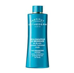 Prolongateur de Bronzage d'Esthederm Comment Bronzer, Lotion, Institut Esthederm, Sun Care, Body Care, Shampoo, Personal Care, Bottle, Beauty