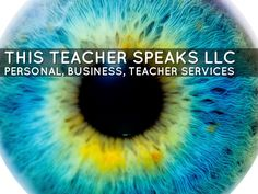 """""""Why This Teacher Speaks, LLC.?"""" - A Haiku Deck by @SocialPatois: Thanks for reading this page!  Interested in my fiverr.com gigs?  Go here:  https://www.fiverr.com/tteacherspks  I am I Owner of SocialPatois, a Social Media Marketing & Management Co. I Virtual Assistant I Licensed Teacher   www.linkedin.com/in/christinavickers  My company, SocialPatois, is """"Your Complete Multi-Specialty Source for B2B Social Media Marketing and Management for Customer Service Happiness.""""  My Story  I am a…"""