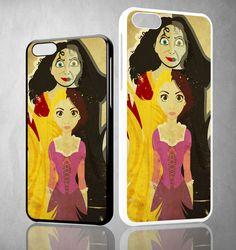 art tangled Y1325 iPhone 4S 5S 5C 6 6Plus, iPod 4 5, LG G2 G3 Nexus 4 5, Sony Z2 Case