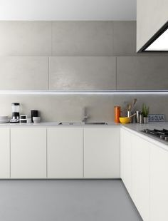 GLASSTONE Kitchen by Zampieri Cucine design Stefano Cavazzana