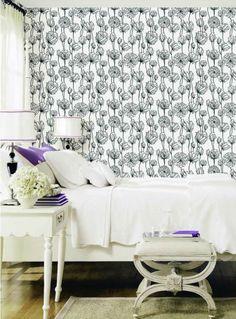 Colección New Bloomsbury Saint Honoré. Interiorismo, vinilos decorativos. http://www.sainthonore.es/colecciones/new-bloomsbury