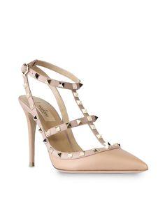 VALENTINO GARAVANI - Slingback Women - Shoes Women on Valentino Online Store