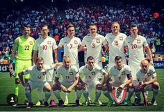 Poland ⚽❤