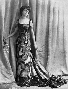 1902 day dress - Google Search