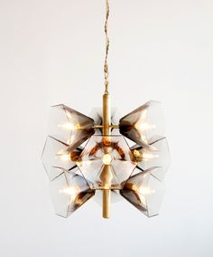 margot_george_chandelier_egg_collective_3b.jpg #Lighting #Chandelier #MargotChandelier