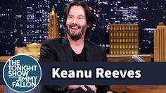 Keanu Reeves Almost Changed His Name to Chuck Spadina https://youtu.be/BkUVRGCidjE