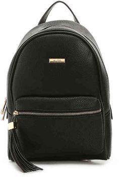 b720782acd6c Women s Acenaria Mini Backpack -Gold Metallic