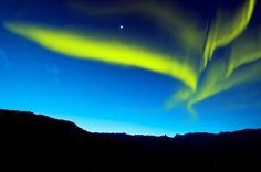 6 atemberaubende Orte, um die Nordlichter zu sehen   Skyscanner 6. Überall, wo man gerade ist