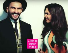 If you want to be a couple, be like DeepVeer, else don't bother Deepika Padukone and Ranveer Singh shot for the Vogue cover recently and they look stunning together (like that is a shocker!) The Bajirao Mastani duo may be looking insanely sexy on the magazine but they were being goofy as hell