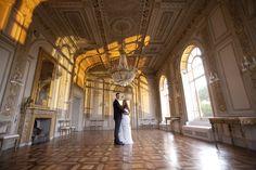 Wonderful italian villa
