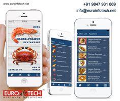 iPhone apps.............. More details visit : euroinfotech.net