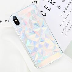 For Apple Iphone 8 6S 7 Plus Se X Case Shockproof Ultra Thin Tpu Pattern Cover
