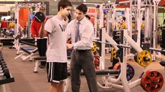 Dan Alcorn, PT, DPT, CSCS, discusses a physical therapist's role in helping patients design a strength training program that promotes health and reduces the risk of injury.