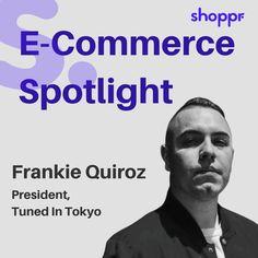 Ecommerce, Tokyo, Zero, Interview, Hacks, Marketing, Building, Tokyo Japan, Buildings