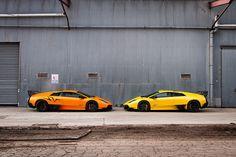 Lamborghini Murciélago LP670-4 SV | Flickr - Photo Sharing! Lamborghini Murcielago Sv, Times, Car, Automobile, Vehicles, Autos