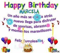 -¦:-Feliz Cumpleaños:English-Portugués-¦:- - Creaciones ByLu-A./ Bienvenid@s - Comunidad - Google+