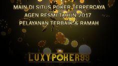 Situs poker domino online terpercaya yang terbaik merupakan salah satu idaman para calon pemain untuk daftar poker domino online agar aman dan nyaman.