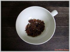 DavidsTea's White Nectarine