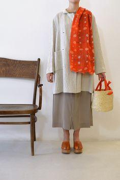 Daniela Gregis straw bag*silk handles