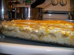I don't think I've ever had the normal version of Shepherd's Pie. In fact, I'm not even sure exactly what it is. I know there'...