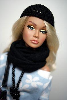 Poppy Parker Doll /