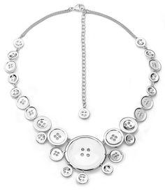 Silver Jewellery | Unique & Contemporary Silver Designer Jewellery | Lucy Q