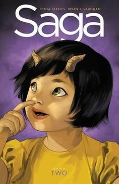 At long last, it's finally time for the second hardcover collection of SAGA, the New York Times best-selling series praised by everyone from Alan Moore to Lin-Manuel Miranda! Created by the multiple Eisner Award-winning team of artist FIONA STAPLES (Myste Saga, Free Epub, Free Ebooks, Reading Online, Books Online, Mystery Society, New Books, Good Books, Diamond Comics