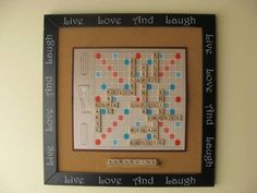 this combines my love of scrabble and crafting