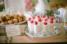 Taylor Sterling's baby shower |  Em the Gem | 100 Layer Cakelet
