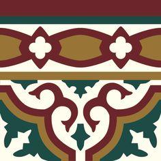 ODYSSEAS 324 Handmade Tiles, Cement, Home Decor, Homemade Home Decor, Decoration Home, Interior Decorating