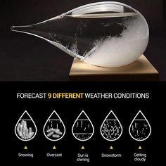 Bundle of 3 Storm Bottles - Waterdrop
