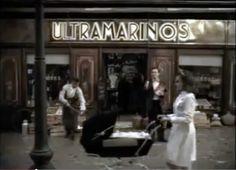 Ultramarinos, Calle Embajadores, 22